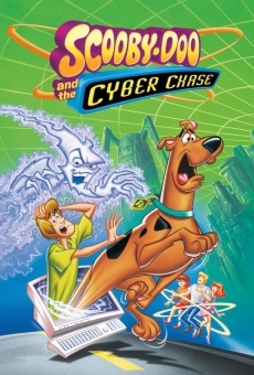Scooby-Doo! and the Cyber Chase online free