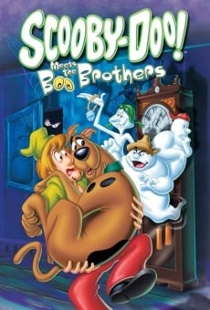 Scooby-Doo Meets the Boo Brothers online free