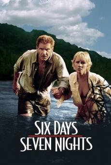 Six Days, Seven Nights online free