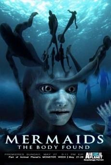 Mermaids the body found online kostenlos