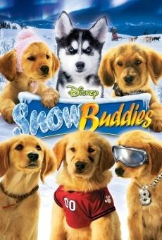 Snow Buddies online kostenlos