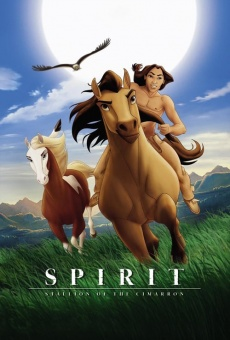 Spirit: Stallion of the Cimarron online free