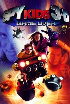 Do you like spy kids 3d game over comment in facebook