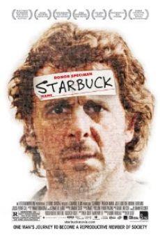 Starbuck online