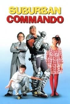 Suburban Commando online kostenlos