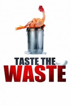 Taste the Waste online free