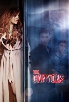 The Canyons online free