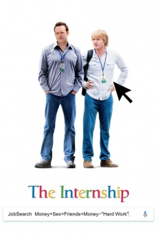 The Internship online free