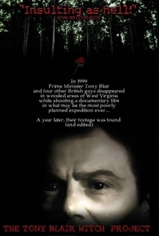 Blair Witch Project Full Movie