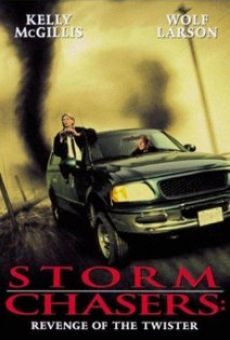 Storm Chasers: Revenge of the Twister online free