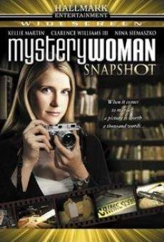 Mystery Woman: Game Time online kostenlos