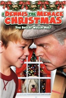 A Dennis the Menace Christmas online free