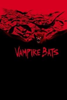 Morcegos Assassinos da Noite Dublado