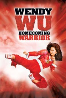 Wendy Wu: Homecoming Warrior online free