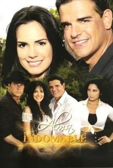 ALMA REBELDE - Telenovela en Español - Capítulos