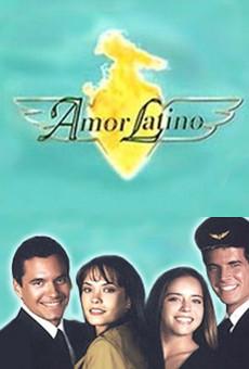 AMOR LATINO - Telenovela en Español