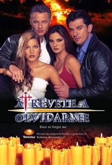 ATRÉVETE A OLVIDARME - Telenovela en Español - Capítulos