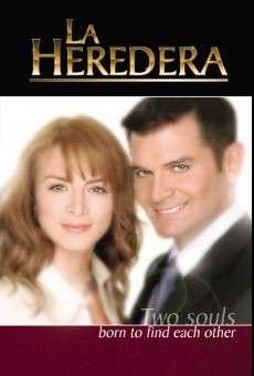 LA HEREDERA - Telenovela en Español - Capítulos
