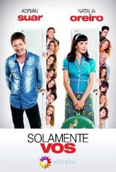 SOLAMENTE VOS - Telenovela en Español - Capítulos