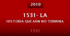 Ver película 1531