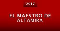 El maestro de Altamira