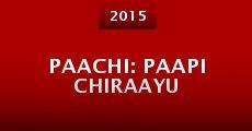 Paachi: Paapi chiraayu